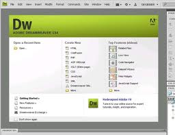 dreamweaver big