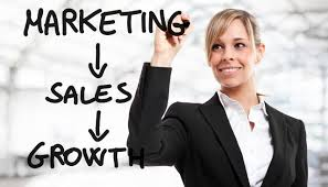 marketing sales
