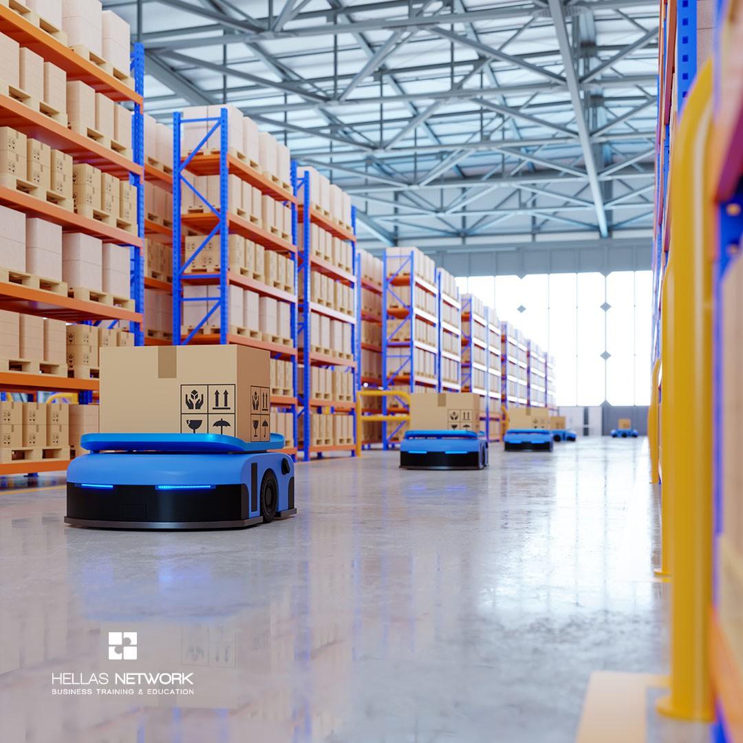 Σεμινάρια Logistics