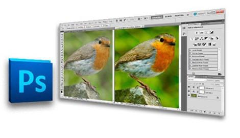 Σεμινάρια Εκμάθησης Photoshop