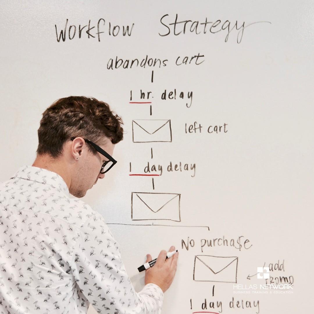 Τεχνικές Marketing & Πωλήσεων