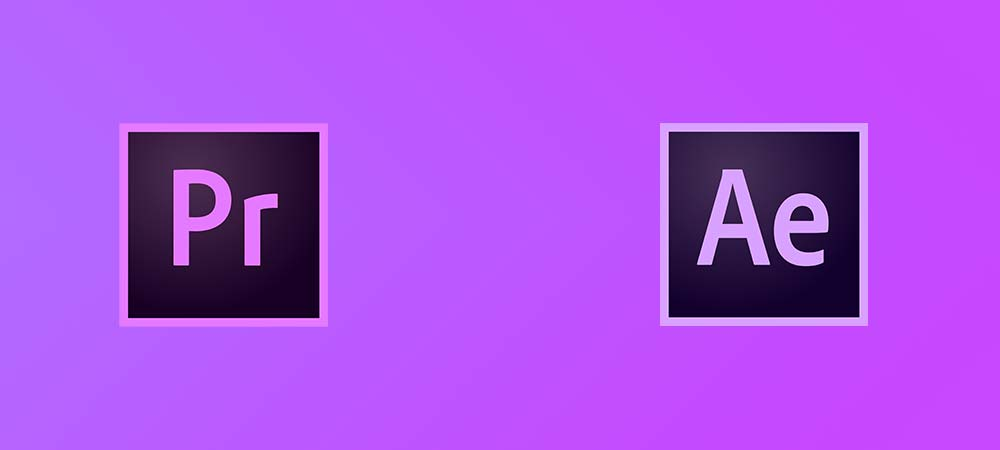 Σεμινάρια Adobe After Effects & Premiere Pro